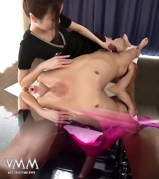 Cumshots, Massage