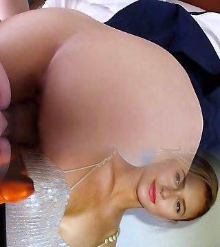 Brunette, Vaginal Sex