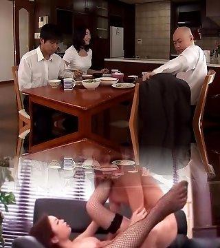 Mature, Japanese