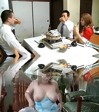 Asian, Busty Asian Secretary