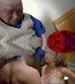 Grannies, HD Videos