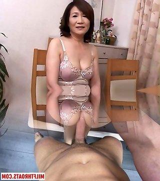 Matures, Asian