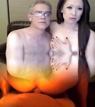 Couple, Small Tits