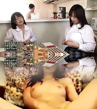 Blowjob, Group Sex