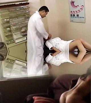 Masturbation Onanii, Straight