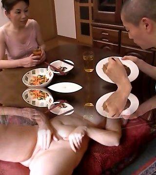 Japanese, Uncensored
