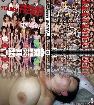 Group Sex, Panties