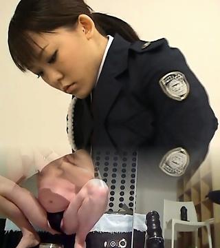 Handjob, Uniform
