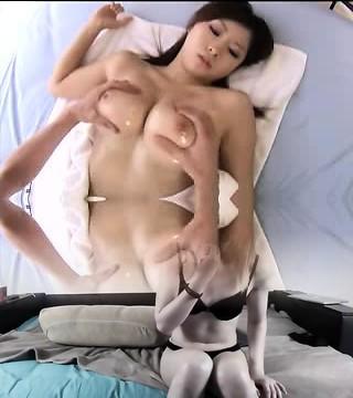 Japanese, Nipples