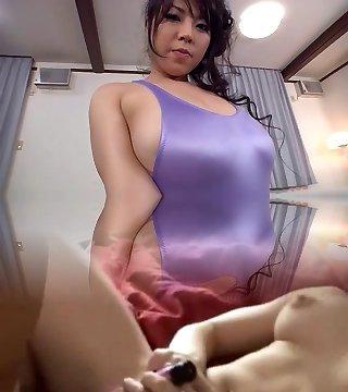 Big Boobs, Big Tits Massage