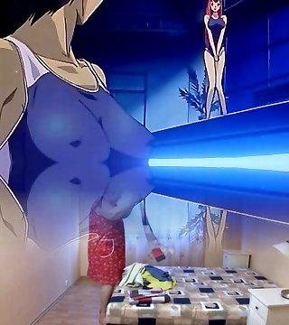 Big Tits, Hentai