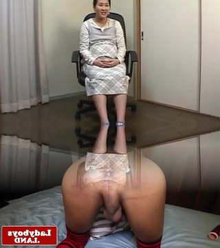Pregnant, Japanese Free