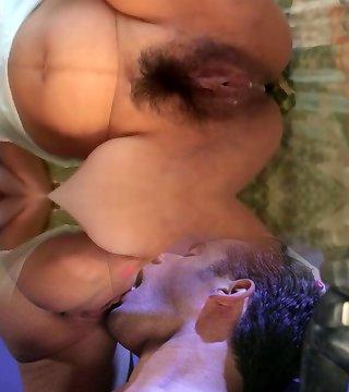 Group Sex, Pregnant