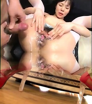 Chinese, Squirting