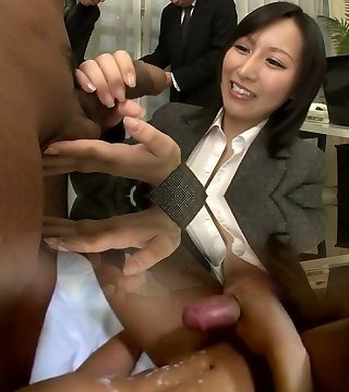 Japanese, Office Girls Sex