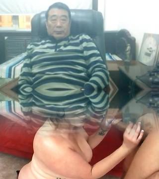 Mature, Asian