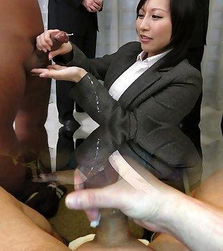 Japanese, JAV Uncensored