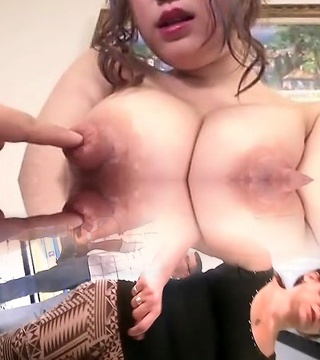 Fetish, Nipples