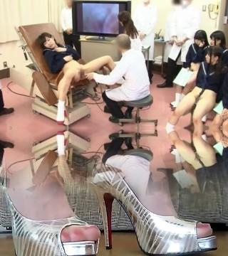 School, Orgy