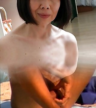 Tits, Japanese Nipples