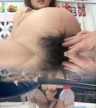 Big Boobs, Fingering