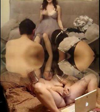 Threesome, Mistress