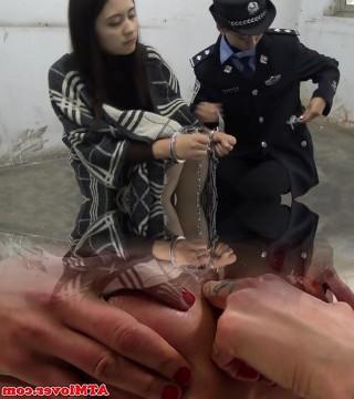 Bondage, Handc