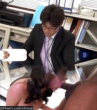 Japanese, Secretary