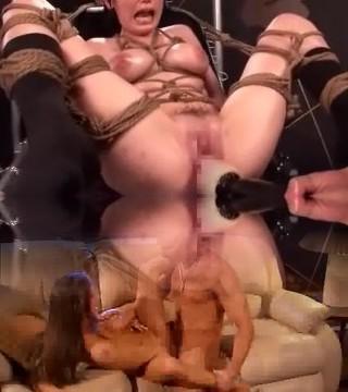 Rough Sex, Real Orgasm