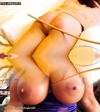 Ass, Chinese