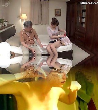 Massage, Censored