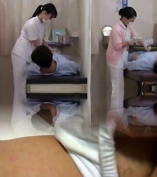 Japanese, Xxx Hospital