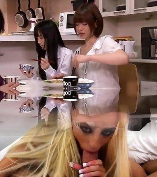 Lesbian, Japanese