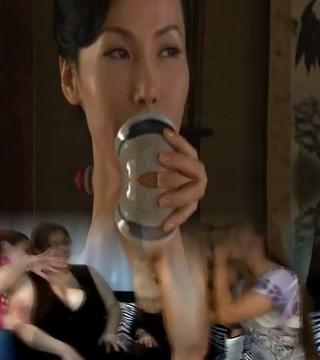 JAV Censored, Asian Lesbians Porn