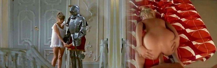 Fantasmes De Dolls (1984)