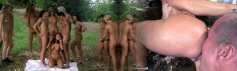 Scandalo Al Foot 1996 by Joe DAmato with Penelope