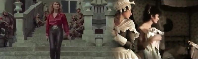 Helga the she hunk of stilberg - 1978 - finest scenes