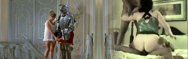 Fantasmes De Damsels (1984)