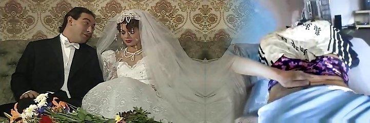 Angelica Bella and Zara Whites in a classic Italian flick