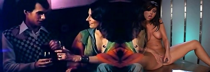 Time of sexuality - 1975 restored
