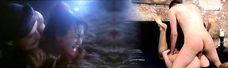 Yung Dangled movie sex scene part 3