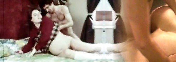 Fabulous amateur MILFs, Pregnant porn movie