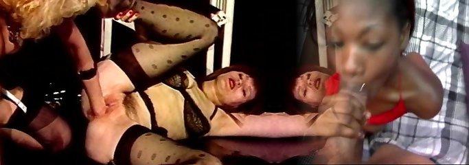 Fisting Fun 110 (full vintage movie)
