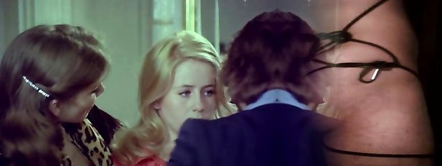Justine och Juliette (1975) Swedish Old School
