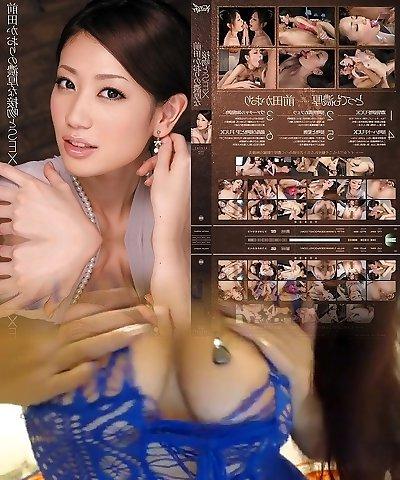 Kaori Maeda in Deep Kiss and Intercourse part 3.1