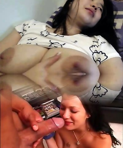 Asian Big Boobs Web Cam Girl Nice 3