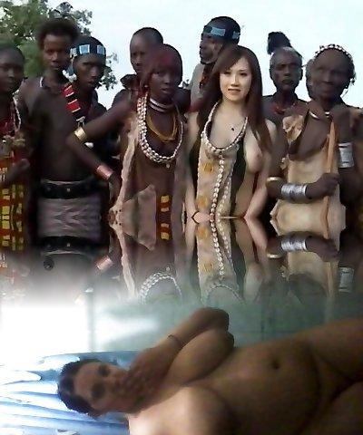 Best Chinese girl Yui Takashiro in Sexy Solo Damsel, Outdoor JAV movie