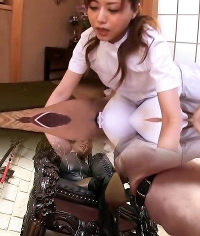 Akiho Yoshizawa Juicy Japanese model