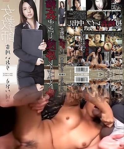 Iori Kogawa in Teacher Group Bang Cream Pie part 1