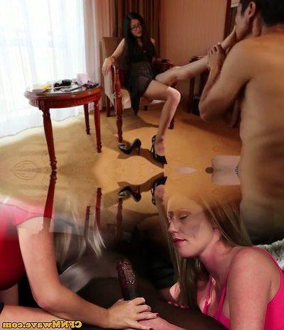 Asian Mistress Pussy Idolize